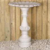 Union Products Victorian Bird Bath