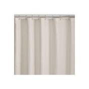 Maytex Mills Fabric Shower Curtain