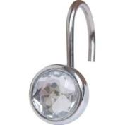 Elegant Home Fashions 1254 Acrylic Jewel Hooks