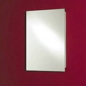 Broan B7733 Focus Single Door 40.6cm x 66cm Medicine Cabinet