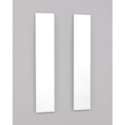 Robern USK27D6P uplift Mirrored Side Kit for Surace Mounting Cabinet