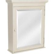Foremost Group CTAC2429 23. 1590cm Cottage Surface-Mount Medicine Cabinet in Antique White