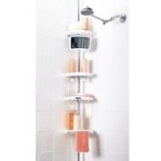 Zenith Products Bathtub & Shower Corner Caddy 5804B