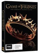 Game of Thrones Season 2 [Region 4]
