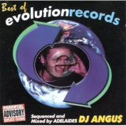 Best Of Evolution Records