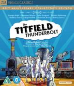 The Titfield Thunderbolt [Region B] [Blu-ray]