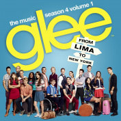 Glee: The Music Season 4 Vol 1