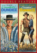 Crocodile Dundee/Crocodile Dundee II [Region 1]