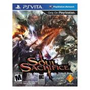 Soul Sacrifice-Nla