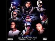 Sexion d'Assaut [Region 1] [Blu-ray]