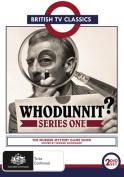 Whodunnit?: Series 1  [2 Discs] [Region 4]