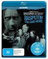 Rasputin The Mad Monk [Region A] [Blu-ray]
