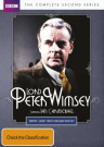Lord Peter Wimsey: Series 2 [Region 4]