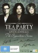 The Tea Party [Region 4]