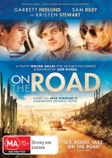 On the Road [Region 4]