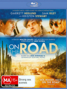 On the Road [Region A] [Blu-ray]