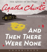 And Then There Were None CD [Audio]