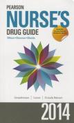Pearson Nurse's Drug Guide