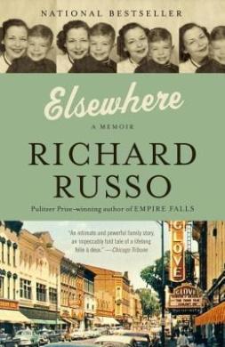 Elsewhere: A Memoir