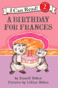 A Birthday for Frances (I Can Read!)