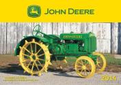 John Deere 16-Month Calendar