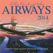 Art of the Airways 2014