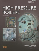 High Pressure Boilers [With CDROM]