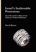 Israel's Inalienable Possessions