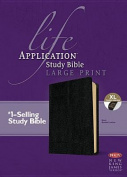 Life Application Study Bible-NKJV-Large Print [Large Print]