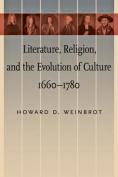 Literature, Religion, and the Evolution of Culture, 1660-1780