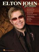 Elton John for Ukulele