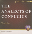 The Analects of Confucius [Audio]