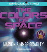The Colors of Space [Audio]