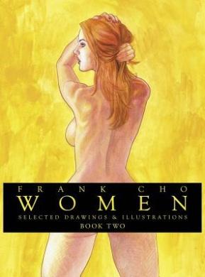 Frank Cho Women: Book 2