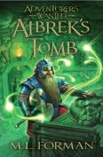 Albrek's Tomb (Adventurer's Wanted