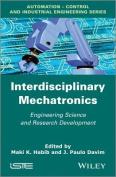 Interdisciplinary Mechatronics