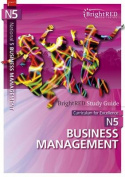 National 5 Business Management Study Guide