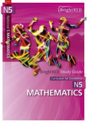 National 5 Mathematics Study Guide