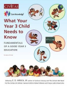 What Your Year 3 Child Needs to Know