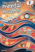 New Wave Mental Maths Workbook - Book F
