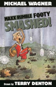 Maxx Rumble Footy 4: Smashed!