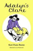 Adalyn's Clare