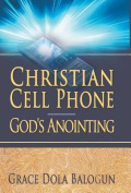 Christian Cell Phone God's Anointing