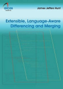 Extensible, Language-Aware Differencing and Merging [GER]