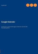 Google Kalender [GER]