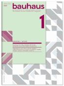 Bauhaus 1 Artist