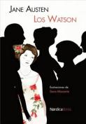 Los Watson = The Watson [Spanish]