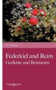 Federkiel Und Reim [GER]