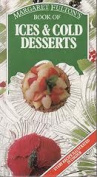 Margaret Fulton's Book of Ices And Cold Desserts [Hardback]