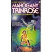 Mahogany Trinrose